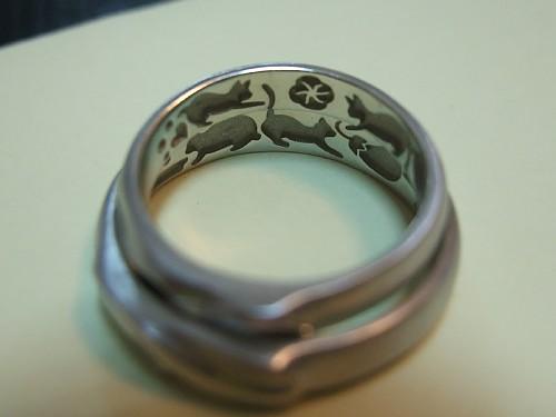 指輪その1