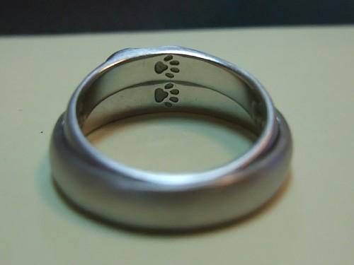 指輪その2